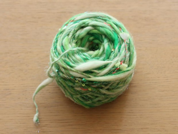 knit-collage-gypsy-garden-emerald-rainforest-caked